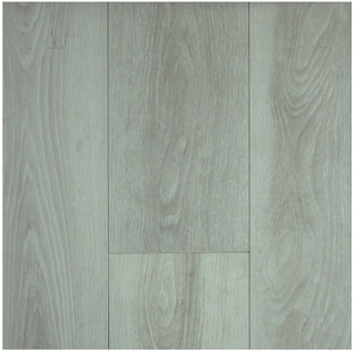 "Carolina Home/Chesapeake - 7-1/2""x48"" Vortex Essentials Sanibel Laminate Plank Flooring (8mm)"