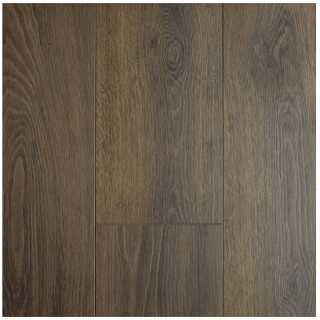 "Carolina Home/Chesapeake - 7-1/2""x48"" Vortex Essentials Tressel Laminate Plank Flooring (8mm)"