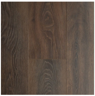 "Carolina Home/Chesapeake - 7-1/2""x48"" Vortex Essentials Umber Laminate Plank Flooring (8mm)"