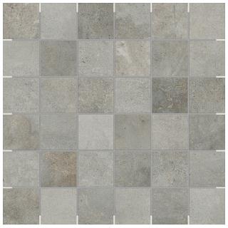 "Anatolia - 2""x2"" Ceraforge Chromium Mosaic Tile"