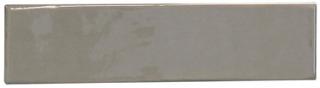 """Studio S - 3""""x12"""" Caress Wet Concrete Wall Tile"""
