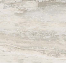 """Florim/Milestone - 12""""x12"""" Breccia White Matte Tile (Rectified Edges)"""
