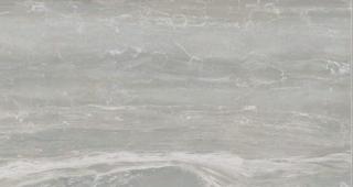 "Florim/Milestone - 12""x24"" Breccia Silver Polished Tile (Rectified Edges)"