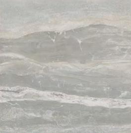 "Florim/Milestone - 12""x12"" Breccia Silver Polished Tile (Rectified Edges)"