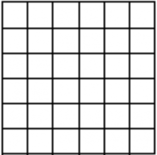 "Happy Floors - 2""x2"" Azuma AG Mosaic Tile (12""x12"" Sheet)"