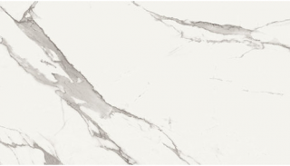 "Vallelunga - 24""x48"" Statuario Porcelain Tile (Rectified Edges)"