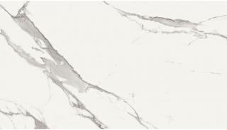 "Vallelunga - 12""x24"" Statuario Porcelain Tile (Rectified Edges)"