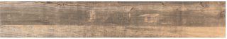 "Happy Floors - 6-1/2""x40"" Reclaimed Corona Porcelain Tile 7250-C (Rectified Edges)"