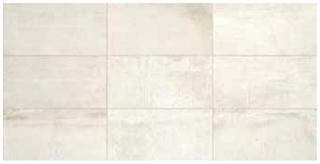 """American Olean - 12""""x24"""" Union Platinum White Porcelain Tile UN01"""