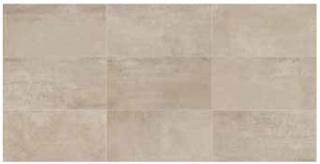 "American Olean - 12""x24"" Union Weathered Beige Porcelain Tile UN02"