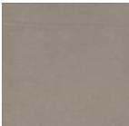 "Landmark Ceramics - 24""x24"" Vision Taupe Porcelain Tile (Rectified Edges)"