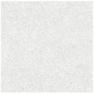 "Anatolia - 32""x32"" Station Pearl Porcelain Tile 68-326 (Rectified Edges)"