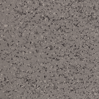 "Imola - 24""x24"" Parade Grey Terrazzo Matte Porcelain Tile (Rectified Edges)"