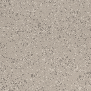 "Imola - 24""x24"" Parade Light Grey Terrazzo Matte Porcelain Tile (Rectified Edges)"