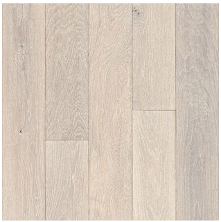 "Armstrong - Appalachian Ridge Snowfall 5""x3/4"" Hardwood Flooring SAKAR59L401X"