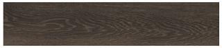 "Interceramic - 8""x40"" Artisanwood Deep Umber Tile (Rectified Edges)"