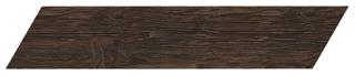 "Interceramic - 3""x13-1/2"" Artisanwood Autumn Bonze Chevron RIGHT Tile"
