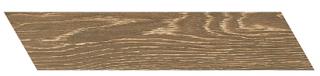 "Interceramic - 3""x13-1/2"" Artisanwood Light Cedar Chevron LEFT Tile"
