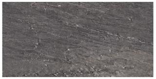 """Interceramic - 12""""x24"""" Quartzite Iron Tile"""