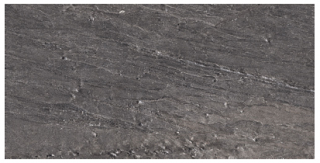"""Interceramic - 18""""x36"""" Quartzite Iron Tile"""