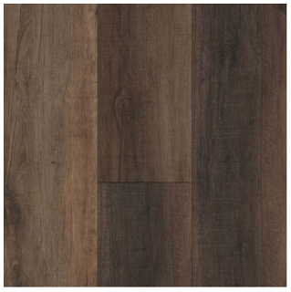 Armstrong - Rigid Core Vantage Sassafras Lodge Fall Foilage Luxury Vinyl Tile A6961