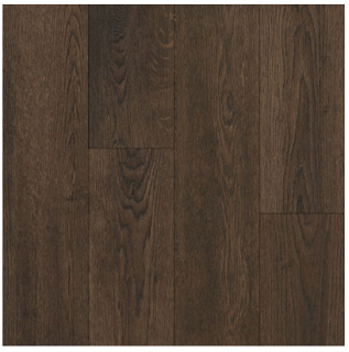 Armstrong - Rigid Core Vantage Summerfield Oak Dockside Brown Luxury Vinyl Tile A6903