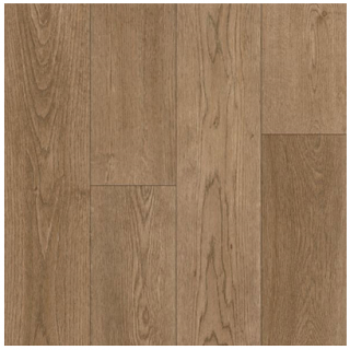 Armstrong - Rigid Core Vantage Summerfield Oak Sand Castle Luxury Vinyl Tile A6904