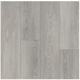 Armstrong - Rigid Core Vantage Camargo Oak Silver Dollar Luxury Vinyl Tile A6910