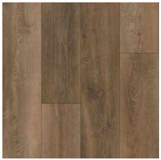 Armstrong - Rigid Core Vantage Clover Dale Oak Sunny Blush Luxury Vinyl Tile A6941