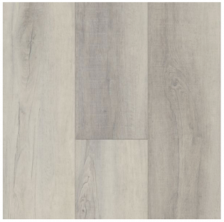 Armstrong - Rigid Core Vantage Sassafras Lodge Toasted Marshmallow Luxury Vinyl Tile A6960