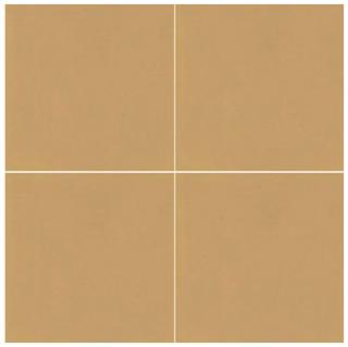 """Marazzi - 8""""x8"""" D_Segni Color Mustard Porcelain Tile DS20"""