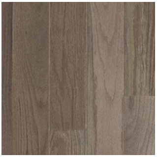 """Somerset - 2-1/4"""" wide x 3/4"""" thick Color Collection Smoke Red Oak Solid Strip Hardwood Flooring PS2118"""