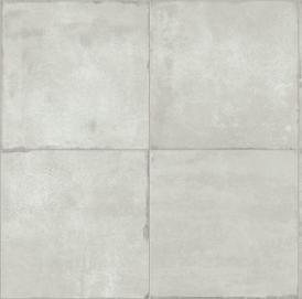 "Sartoria - 8""x8"" TSquare Blanc Matte Porcelain Tile TTTS0120N"