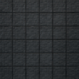 "Sartoria - 2""x2"" TSquare Starry Night Mosaic Tile TTTSM10N"