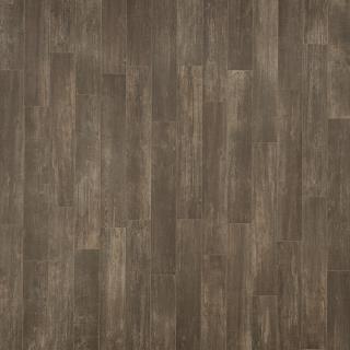 "Unicom Starker - 8""x48"" Cabane Bark Porcelain Tile (Rectified Edges)"