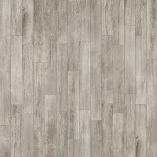 "Unicom Starker - 8""x48"" Cabane Sand Porcelain Tile (Rectified Edges)"