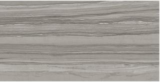 "Happy Floors - 12""x24"" Silver Dark Porcelain Tile"