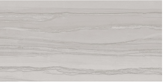"Happy Floors - 12""x24"" Silver Grey Porcelain Tile"