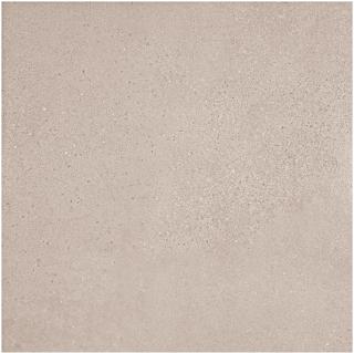 "Happy Floors - 24""x24"" Phase Ecru Porcelain Tile (Rectified Edges)"