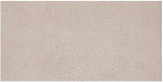"Happy Floors - 24""x48"" Phase Ecru Porcelain Tile (Rectified Edges)"