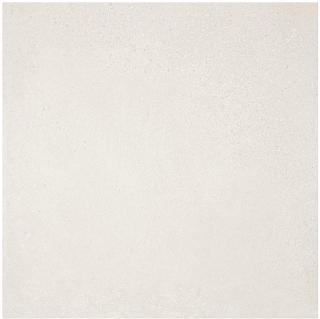 "Happy Floors - 24""x24"" Phase White Porcelain Tile (Rectified Edges)"