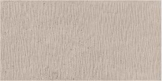 """Happy Floors - 12""""x24"""" Phase Deco Ecru Storm Porcelain Tile (Rectified Edges)"""