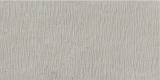 "Happy Floors - 12""x24"" Phase Deco Grey Storm Porcelain Tile (Rectified Edges)"
