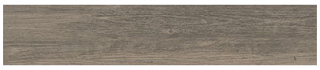 "Interceramic - 7""x36"" Sunwood Pro Centennial Gray Ceramic Tile"