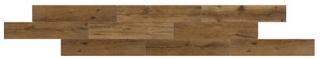 "American Olean - 8""x40"" Waterwood Classic Oak Porcelain Tile"