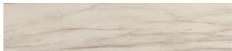"American Olean - 4""x12"" Ideology Calacatta Grey Matte Porcelain Tile"
