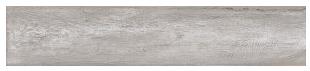 "Interceramic - 7-1/2""x39"" Timberwood Weathered Gray Porcelain Tile (Rectified Edges)"