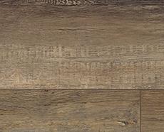 "Chesapeake Flooring - 7-1/8""x49"" Multicore Premium Taupish Waterproof Vinyl Plank Flooring"