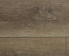 "Chesapeake Flooring - 7-1/8""x49"" Multicore Premium Tavern Brown Waterproof Vinyl Plank Flooring"