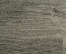 "Chesapeake Flooring - 7-1/8""x49"" Multicore Premium True Grey Waterproof Vinyl Plank Flooring"